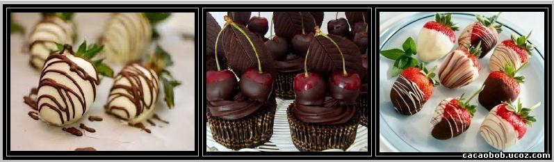 Шоколадные фигурки для торта своими руками